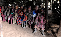 Maasai children copy