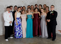 Topeka High Prom Photos '17