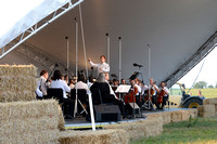 orchestra on the prairie